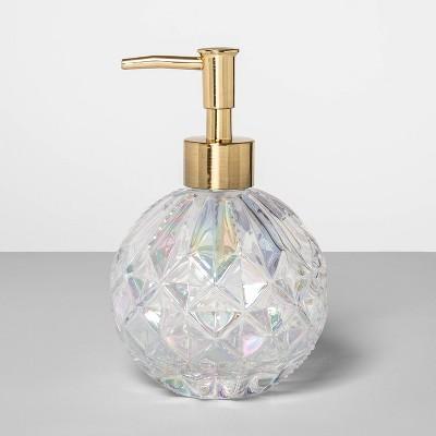 Ornament Soap Pump Clear - Opalhouse™