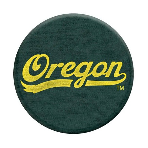 NCAA Oregon Ducks PopSockets Cell Phone Grip & Stand - image 1 of 3