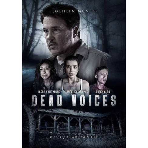 Dead Voices (DVD) - image 1 of 1