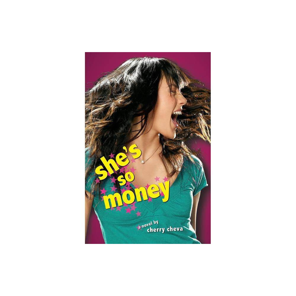 She S So Money By Cherry Cheva Paperback