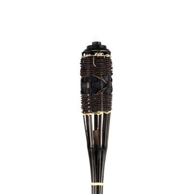 Bitiki Bamboo Torch - TIKI