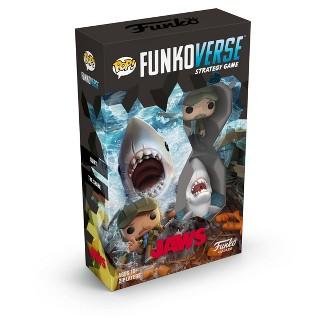 POP! Funkoverse Board Game JAWS 2pk Expandalone : Target