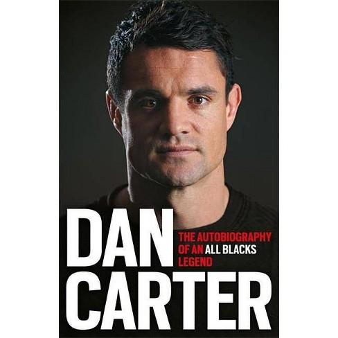 Dan Carter - (Jack Lark) (Hardcover) - image 1 of 1