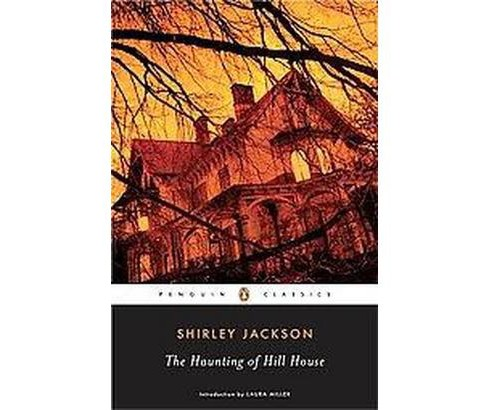 Haunting of Hill House (Paperback) (Shirley Jackson) - image 1 of 1