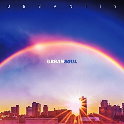 Urbanity - Urban Soul (CD) - image 1 of 1