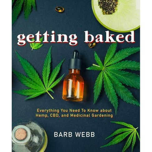 Getting Baked - by  Barb Webb (Paperback) - image 1 of 1