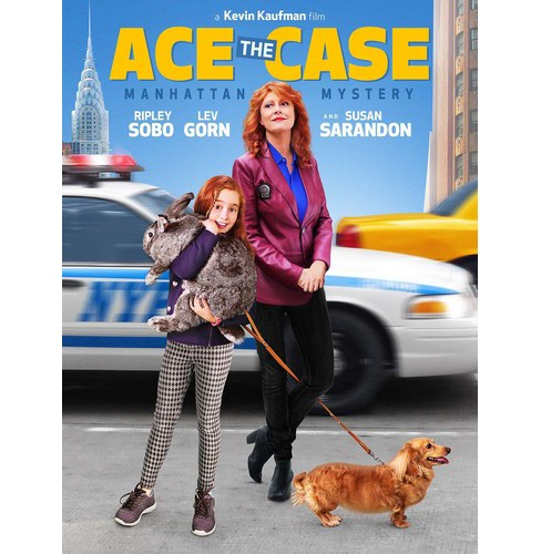 Ace The Case (DVD) - image 1 of 1