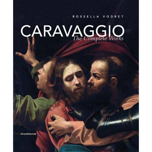 Caravaggio: The Complete Works - (Hardcover) - image 1 of 1