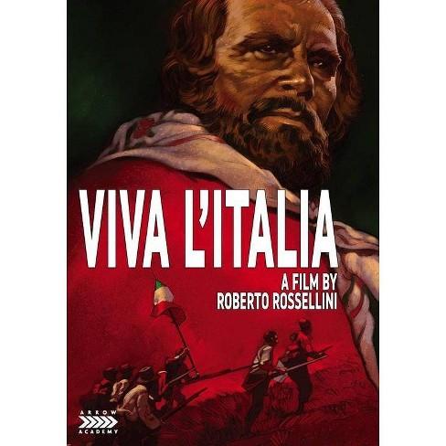 Viva L'Italia (DVD) - image 1 of 1
