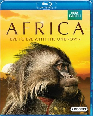 Africa (2 Discs)