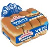 Brownberry White Hot Dog Buns - 8ct - image 2 of 4
