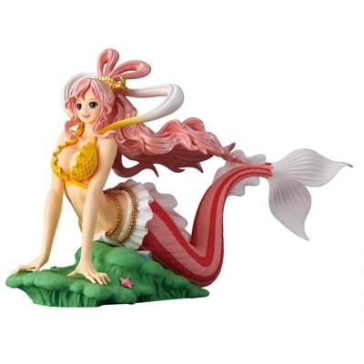 "Banpresto One Piece Glitter & Glamours Princess Shirahoshi 6"" Figure Statue"