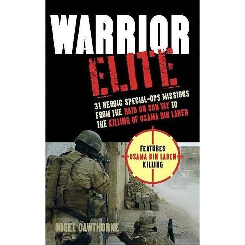 Warrior Elite - by  Nigel Cawthorne (Paperback) - image 1 of 1