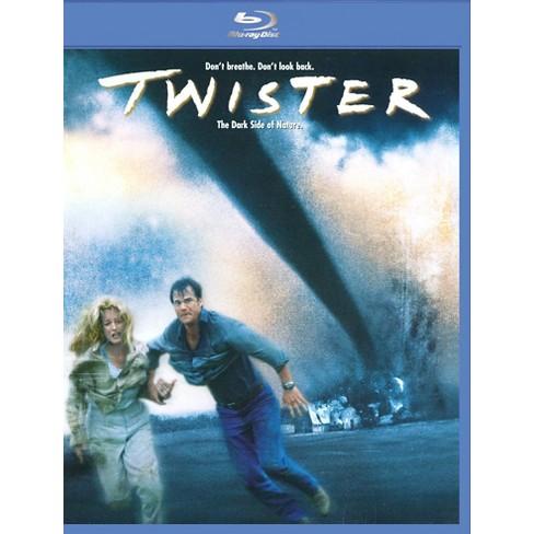 Twister (Blu-ray) - image 1 of 1