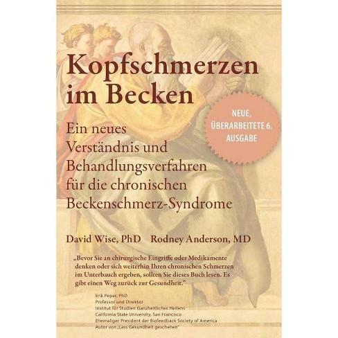 Kopfschmerzen Im Becken - by  David Wise & Rodney Anderson (Paperback) - image 1 of 1