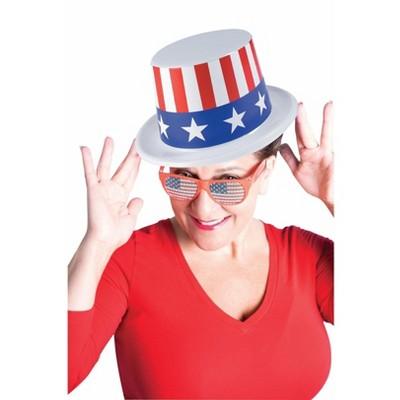 Forum Novelties Adult Uncle Sam Hat Accessory