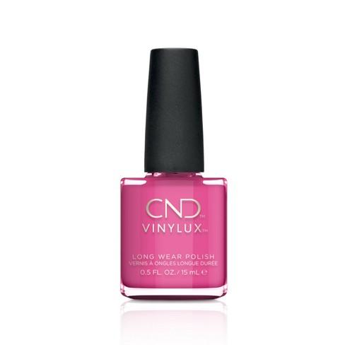 CND Vinylux Long Wear Nail Polish - 0.5 fl oz - image 1 of 3