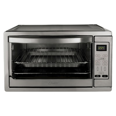 Oster Extra Large Digital Countertop Oven TSSTTVDGXL