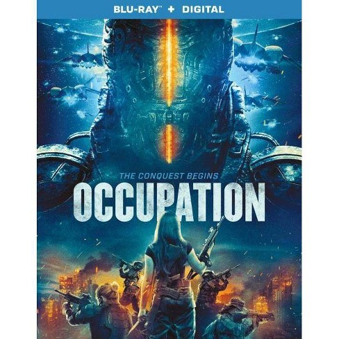Occupation (Blu-ray) - image 1 of 1