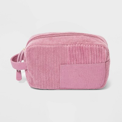 Patchwork Pouch Clutch - Wild Fable™ Pink