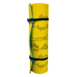 Aqua Lily Foam Water Pad - Yellow/Green