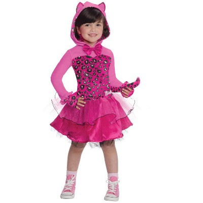 Rubies Barbie Kitty Costume for Toddlers