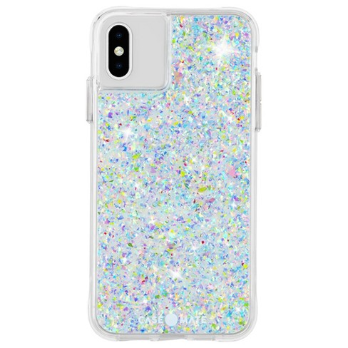 Case-Mate iPhone XS Max Twinkle - Confetti - image 1 of 1