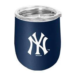 MLB New York Yankees Matte Tumbler