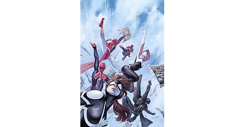 Web-Warriors of the Spider-Verse 1 : Electroverse (Paperback) (Mike Costa) - image 1 of 1