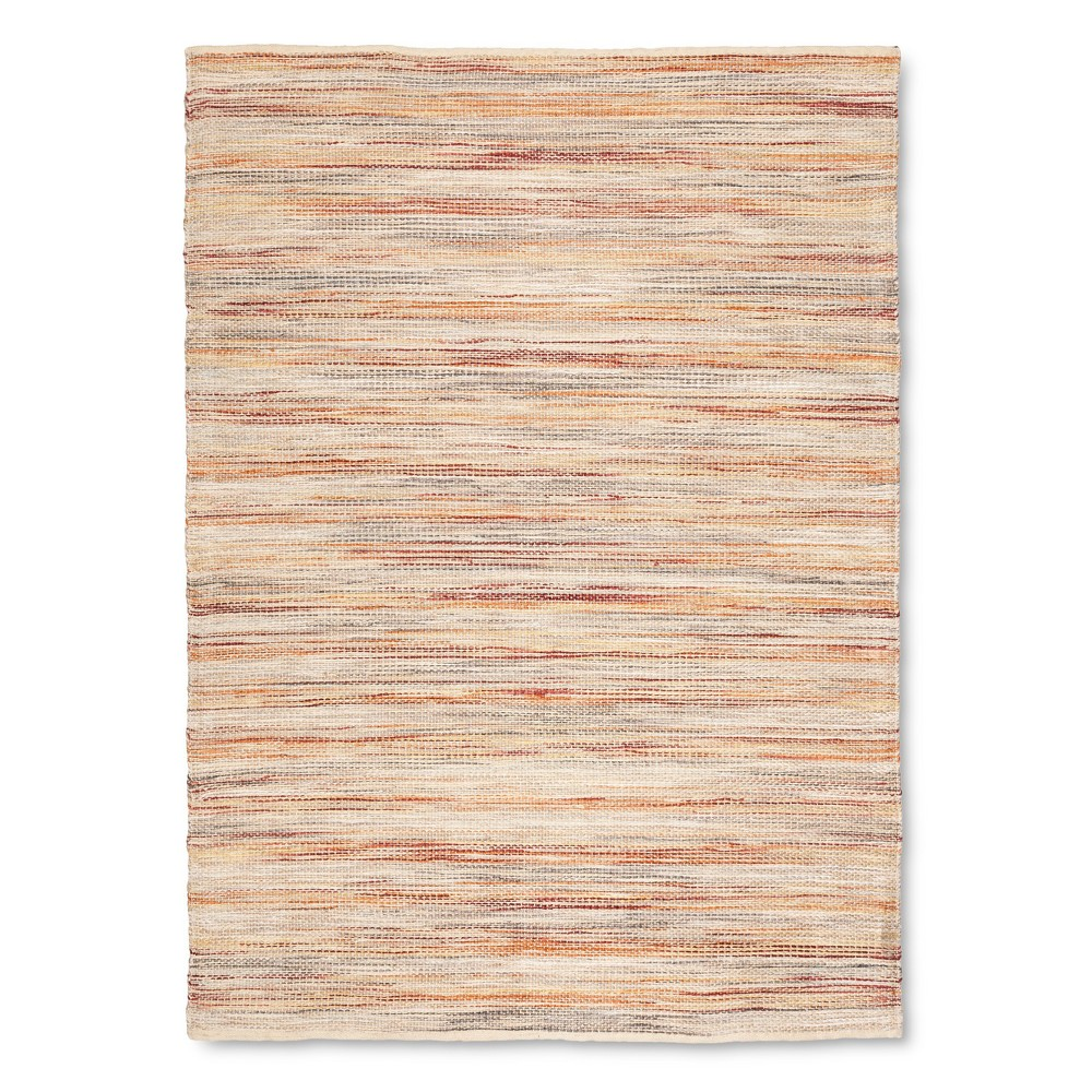 9'x12' Woven Area Rug Warm Natural - Threshold