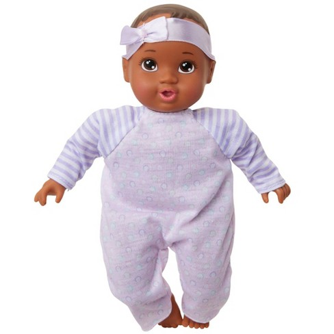 """Perfectly Cute My Lil' Baby 8"""" Baby - image 1 of 4"""