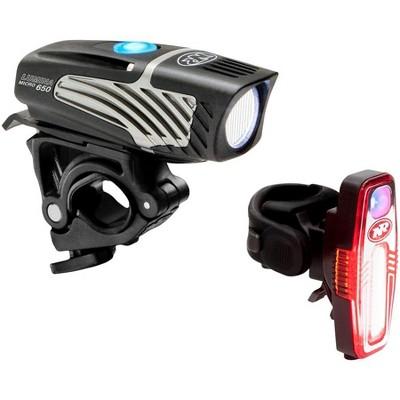 NiteRider Lumina Micro And Sabre Combo Headlight & Taillight Set
