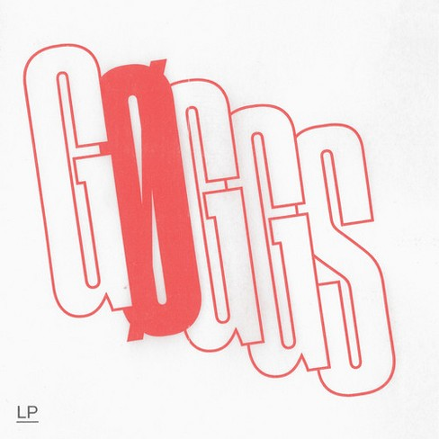 Goggs - Goggs (CD) - image 1 of 1
