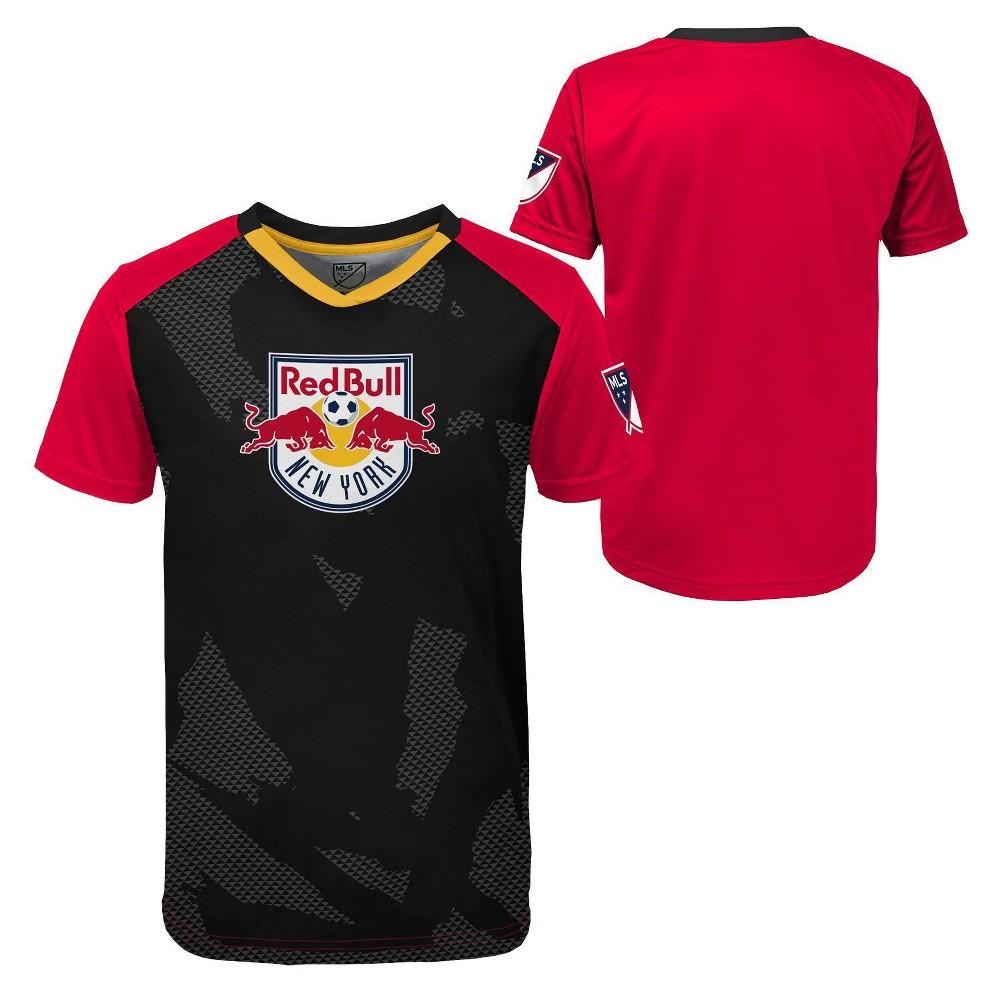 Mls New York Red Bulls Boys 39 Jersey S
