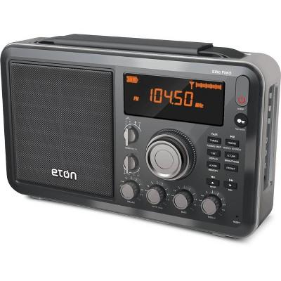 Eton Elite Field Radio