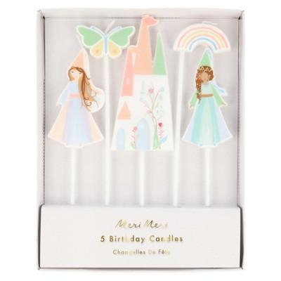 Meri Meri Magical Princess Candles