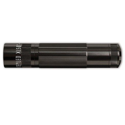 Maglite XL50 LED 3-Cell AAA Flashlight, Black - image 1 of 1