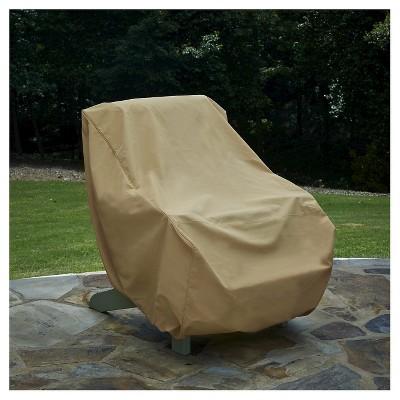 Superieur Adirondack Chair Cover XL   Sand   Seasons Sentry® : Target