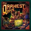My Darkest Days - Sick and Twisted Affair (CD) - image 2 of 2