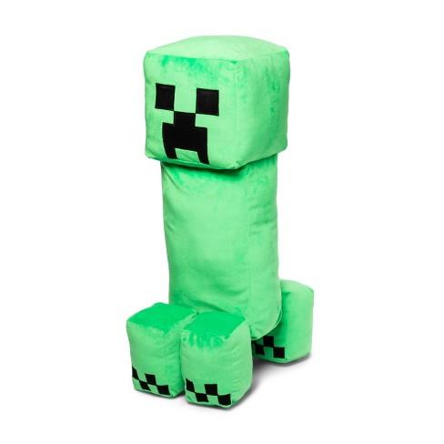 Minecraft Creeper Oversize Pillow - image 1 of 2