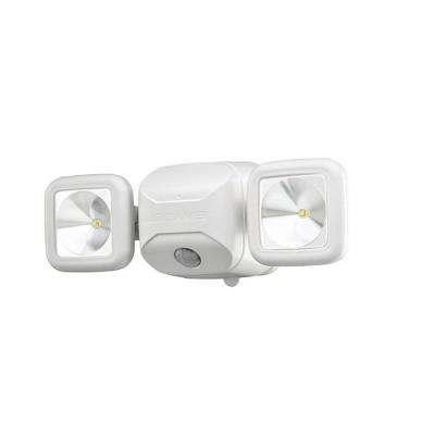 Mr Beams 500 Lumens LED Dual-Head Spotlight