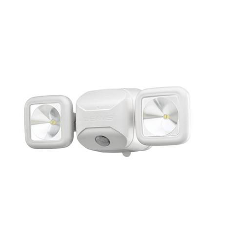 Mr Beams 500 Lumens LED Dual-Head Spotlight - image 1 of 3