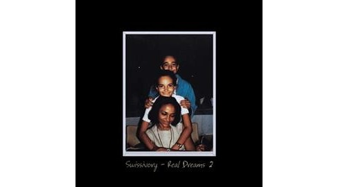 Swissivory - Real Dreams 2 (CD) - image 1 of 1