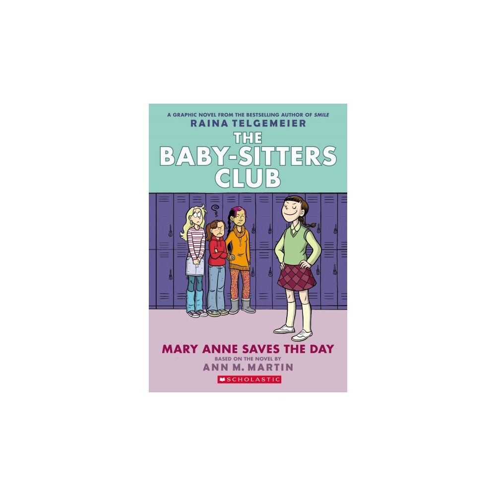 The Baby-Sitters Club 3 ( Baby-sitters Club) (Special) (Paperback) by Ann M. Martin