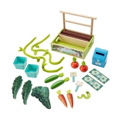 Fisher-Price Farm To Market Stand