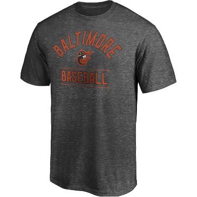 MLB Baltimore Orioles Men's Short Sleeve T-Shirt