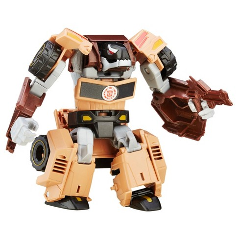 Transformers Robots in Disguise Warrior Class Quillfire - Weaponizers Version - image 1 of 3