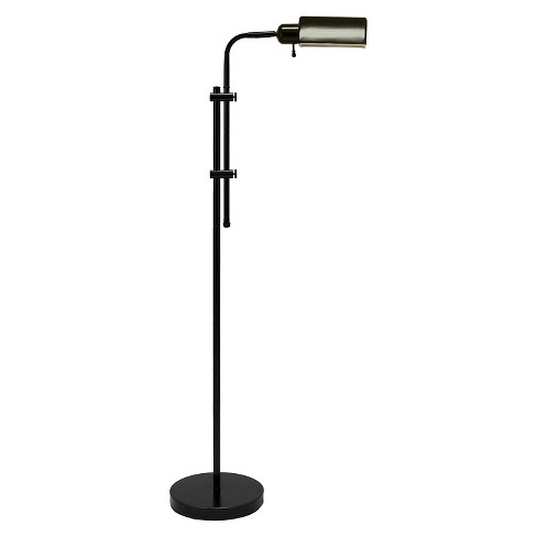 J. Hunt Pharmacy Floor Lamp - Bronze - image 1 of 2