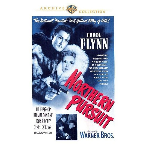 Northern Pursuit (DVD) - image 1 of 1