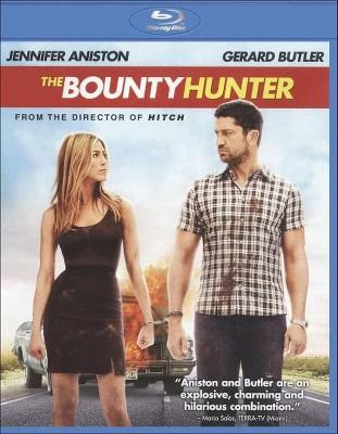 The Bounty Hunter (Blu-ray)(Includes Digital Copy)